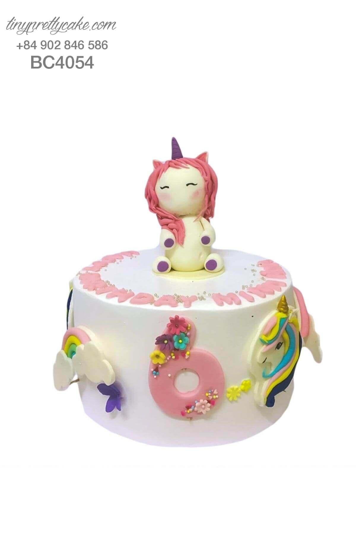Bánh kem Unicorn
