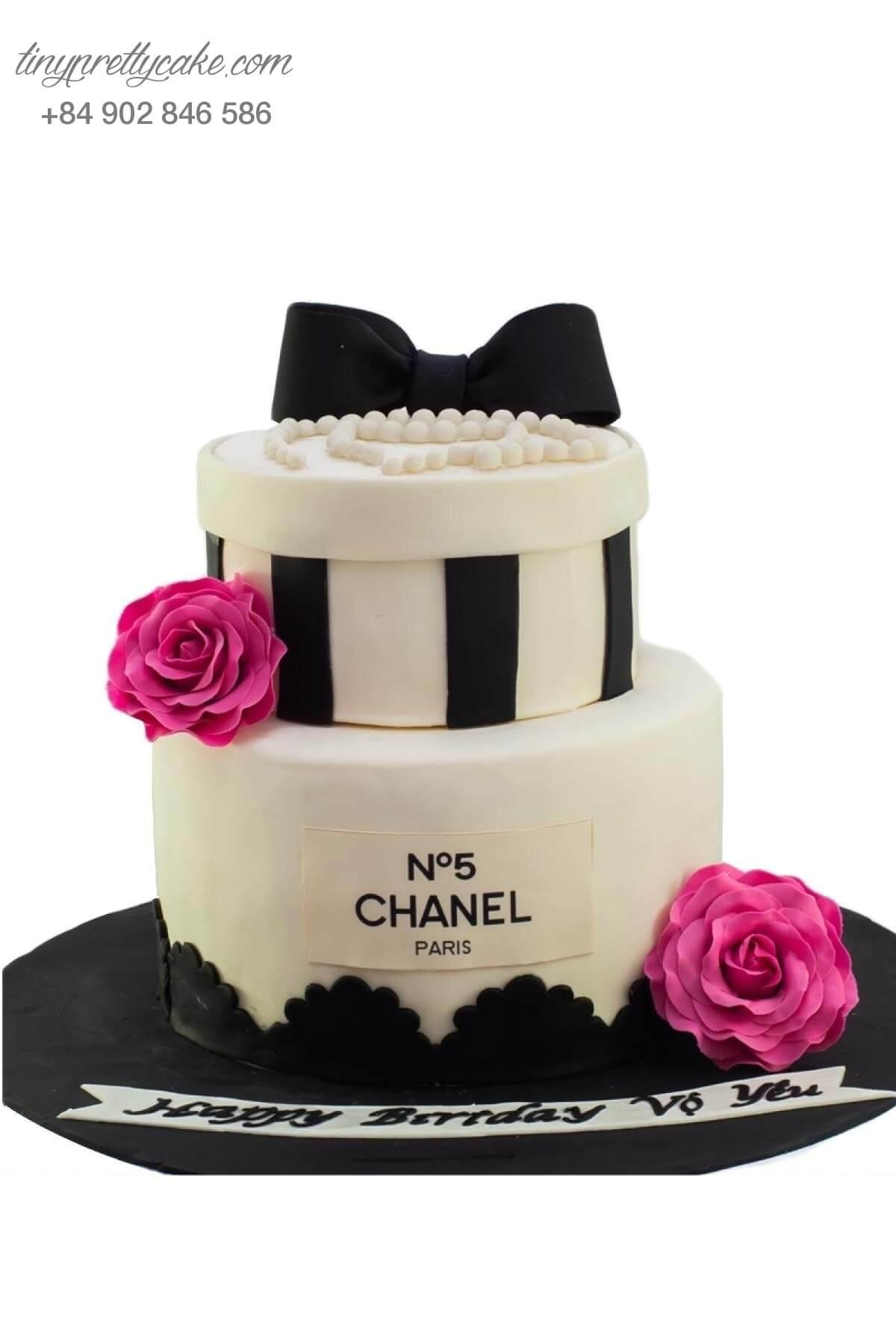 bánh sinh nhật đẹp cho phụ nữ